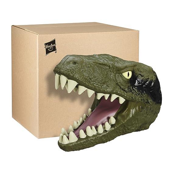 Jurassic World Chomping Velociraptor Head B1510AS0