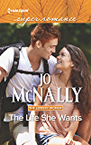 The Life She Wants (The Lowery Women)