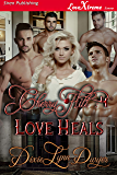 Cherry Hill 4: Love Heals [Cherry Hill 4] (Siren Publishing LoveXtreme Forever)