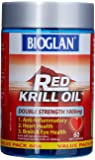 Bioglan BG Red Krill, 1000mg (60s), 0.15 Kilograms