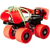 Cosco Zoomer Roller Skate with Protective Kit