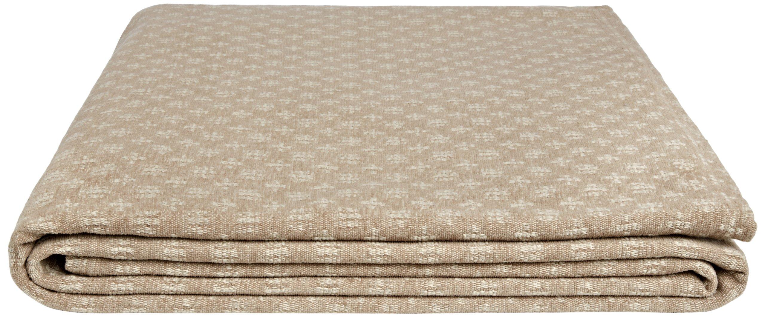 Calvin Klein Home Wellfleet Lucent Weave Coverlet, Queen