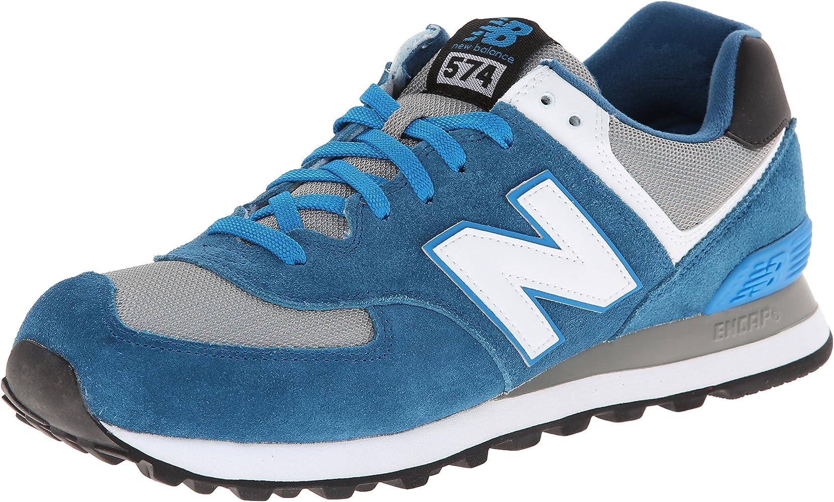 quality design fb98d 63281 ML574 D Herren Sneaker