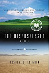 The Dispossessed: An Ambiguous Utopia (Hainish Cycle Book 5)