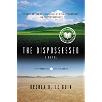 The Dispossessed: An Ambiguous Utopia (Hainish Cycle) (English
