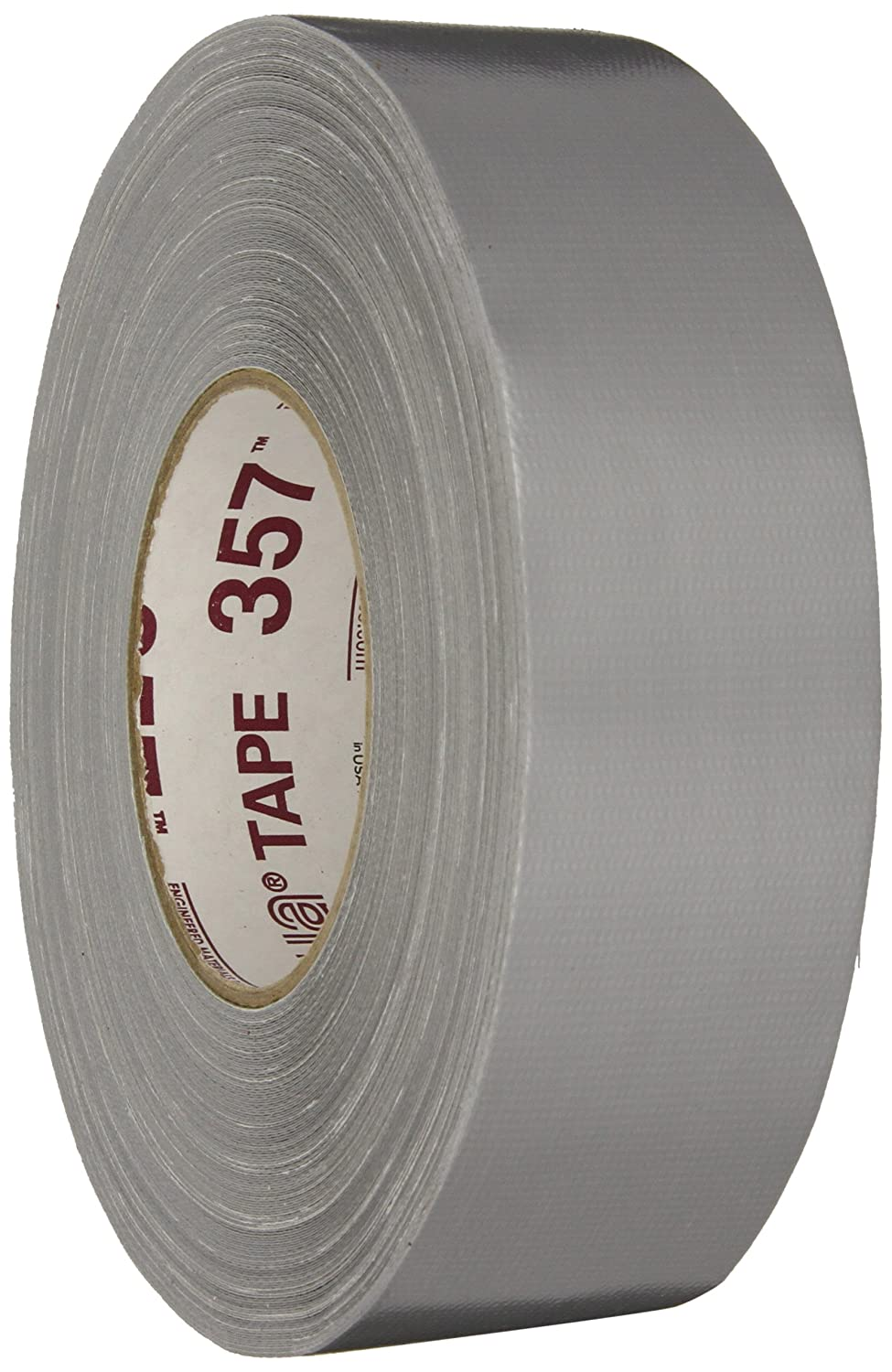 Nashua 357 Polyethylene Coated Cloth Premium Grade Duct Tape