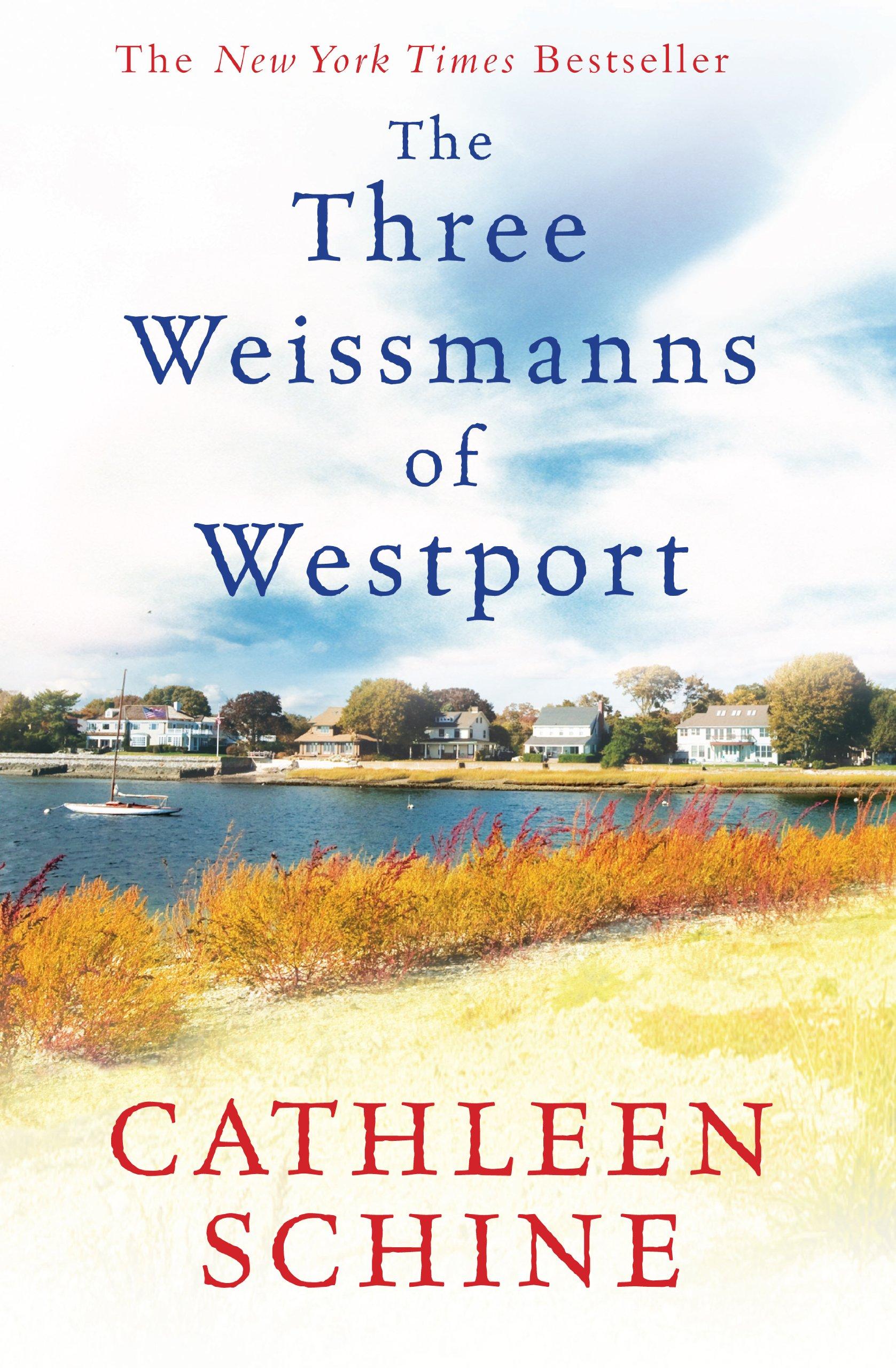 Read Online The Three Weissmans of Westport pdf epub