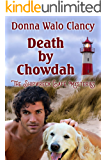 Death By Chowdah (Shipwreck Cafe Mysteries Book 1)