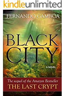 The last crypt ulysses vidal adventure series book 1 kindle black city finding the lost city of z ulysses vidal adventure series book 2 fandeluxe Image collections