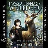 I Was a Teenage Weredeer: Bright Falls Mysteries Series, Book 1