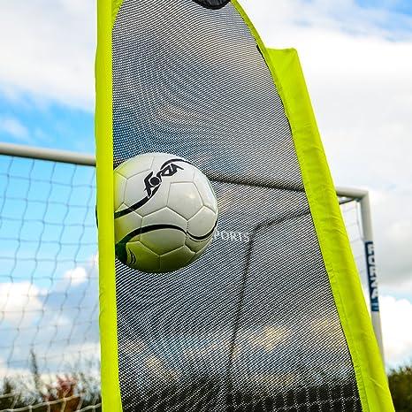 FORZA Barrera de Fútbol con Muelles para Entrenamientos | Muñecos ...