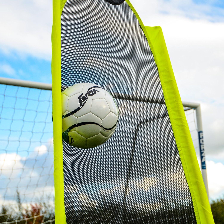 FORZA Muñecos con Muelles para Entrenamientos de Fútbol | Barreras ...