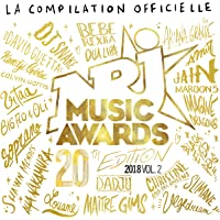NRJ Music Awards: 20th Edition, Vol. 2 [Explicit]