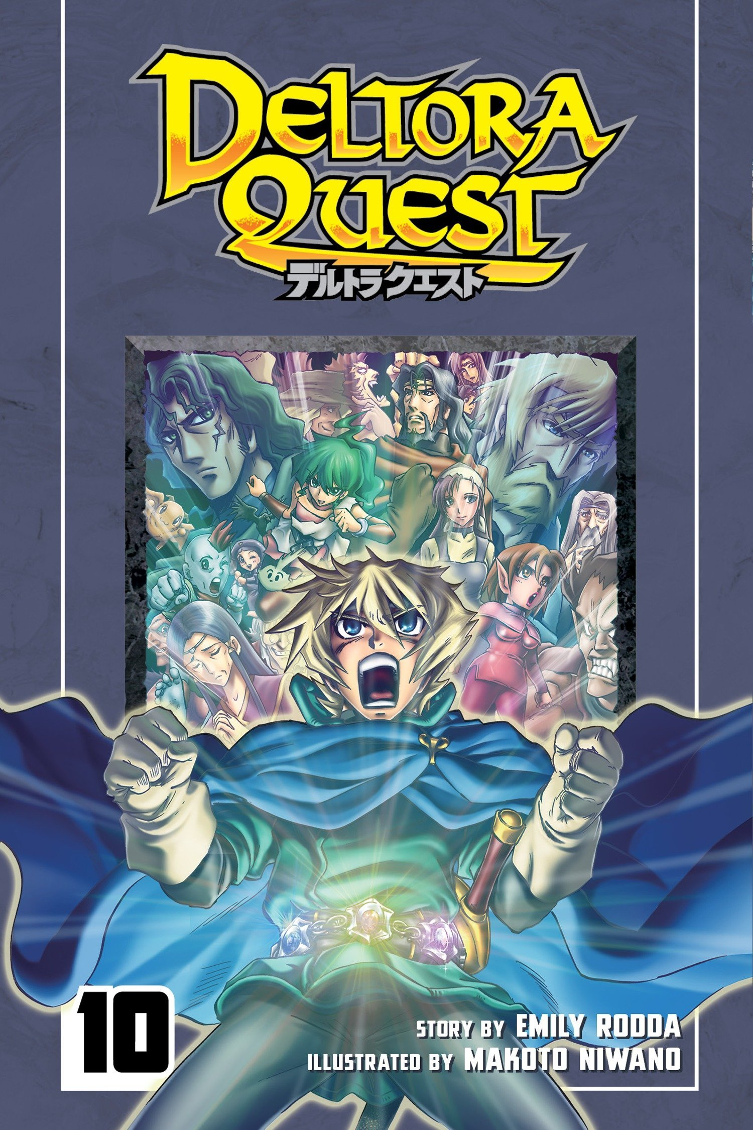 Download Deltora Quest 10 ebook