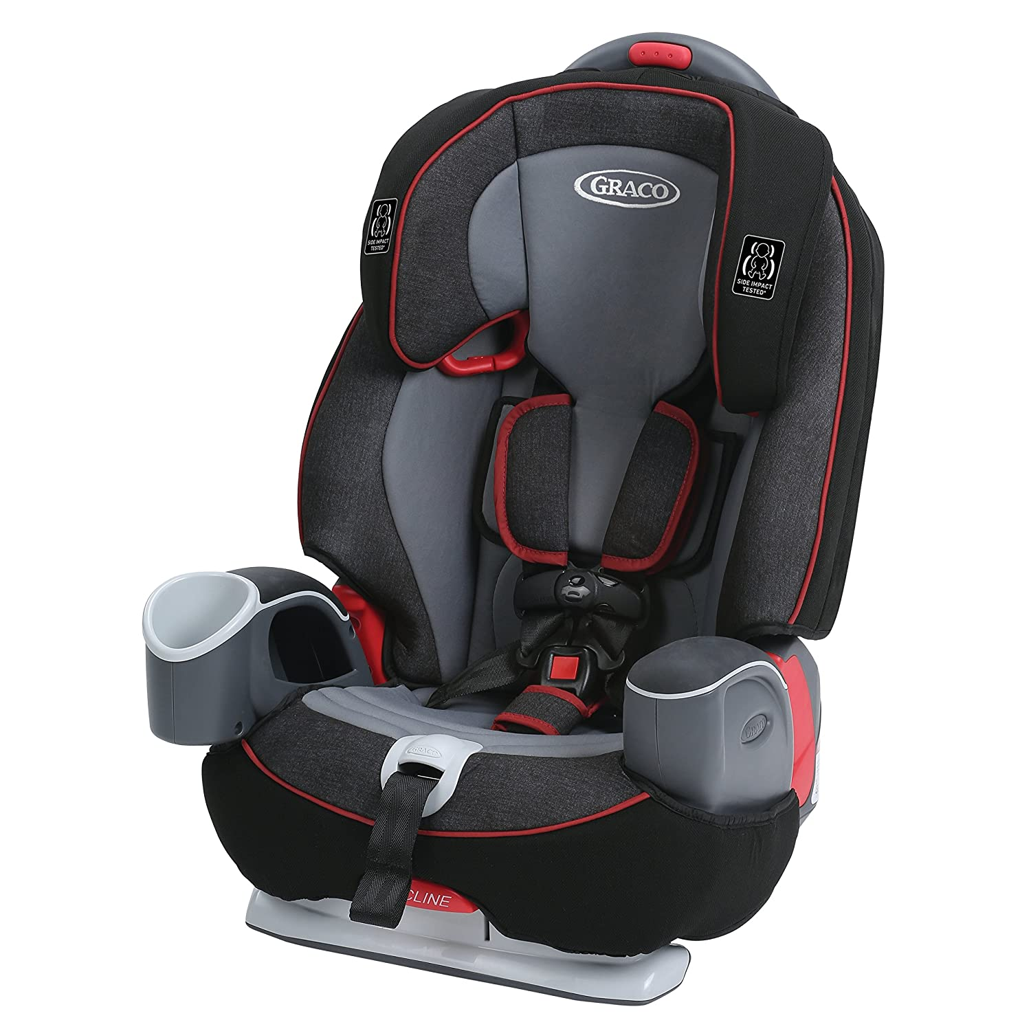 Graco Nautilus 65 Multi-Stage Car Seat Ritzy 1968674