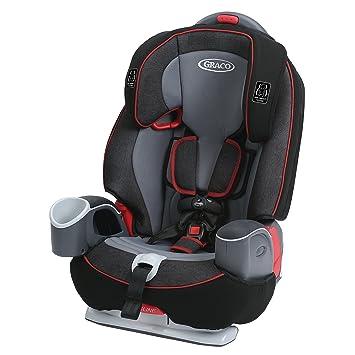 Graco Nautilus 65 Multi Stage Car Seat Ritzy