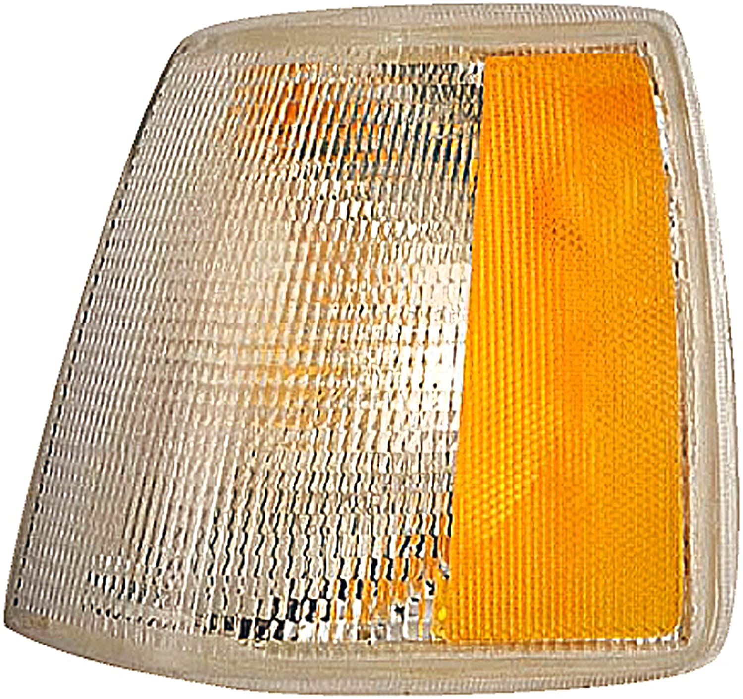 Dorman 1630831 Volvo Front Passenger Side Parking/Turn Signal Light Assembly