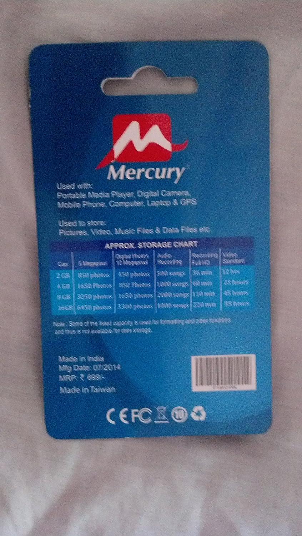 8gb Memory Microsd Transflash Card 8gb #8057