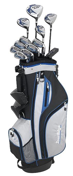 Tour Edge Complete Golf Club Set