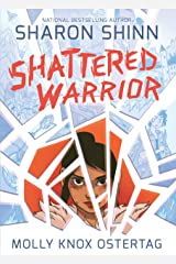 Shattered Warrior Kindle Edition