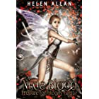 Nixie Blood: Prepare for bloody battle (The Gypsy Blood Series Book 5)