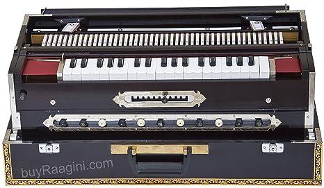 Harmonium – comprar 3 lengüetas, 11 cambiador de escala, 11