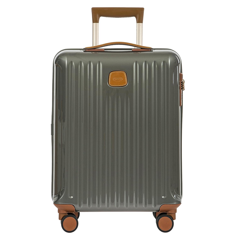 [ブリックス] スーツケース等 カプリ 機内持込可 保証付 34L 55cm 2.9kg BRK08029 B06VY8ZWPZグレー