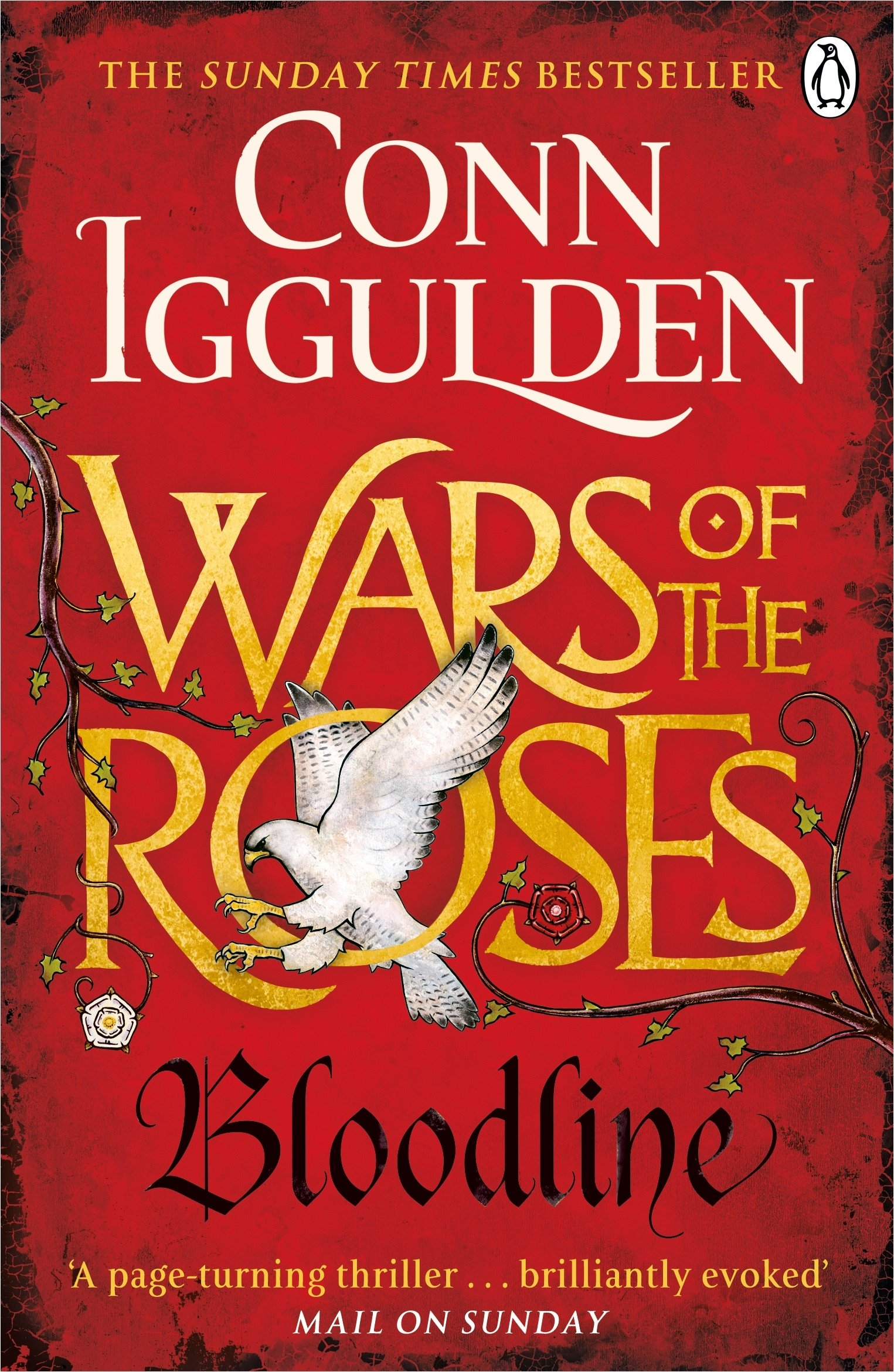 Download War of the Roses: Bloodline: Book Three (Wars of the Roses) pdf epub