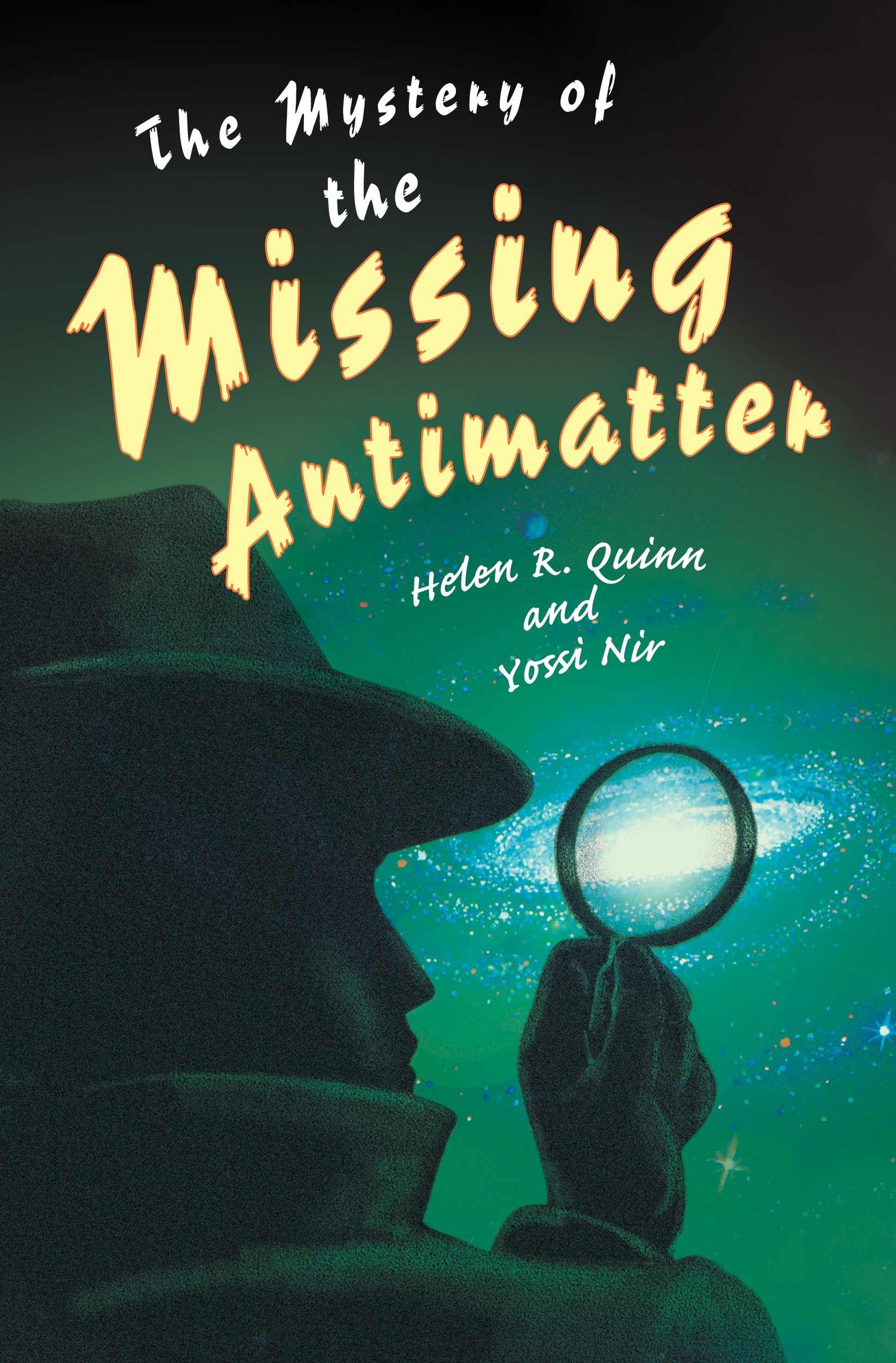 The Mystery of the Missing Antimatter (Science Essentials): Helen ...