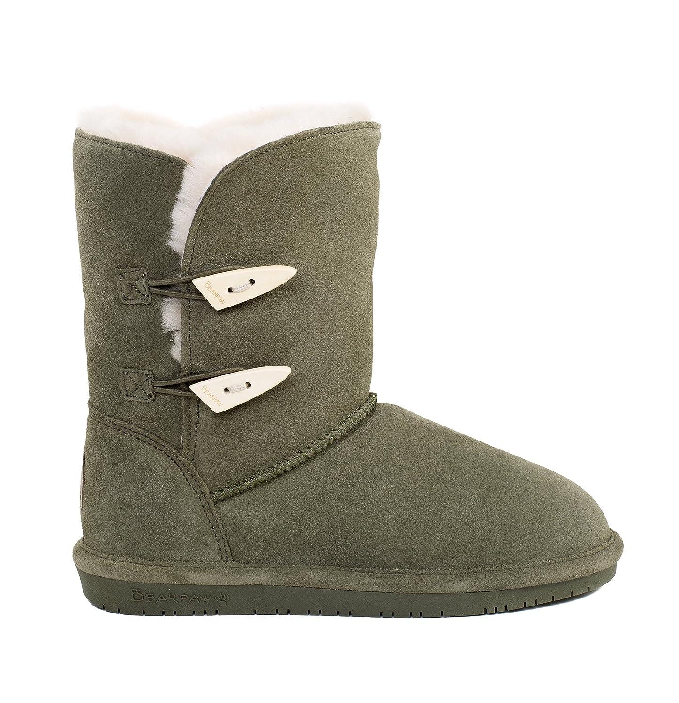 BEARPAW Boot Women's Abigail Fashion Boot BEARPAW B01M067Y0C 10 B(M) US|Olive f085c5