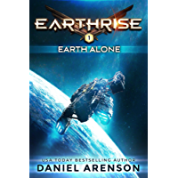 Earth Alone (Earthrise Book 1) (English Edition)