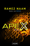 APEX: Science-Fiction-Thriller (Nexus 3)