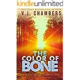 The Color of Bone: a serial killer thriller (Wren Delacroix Book 5)