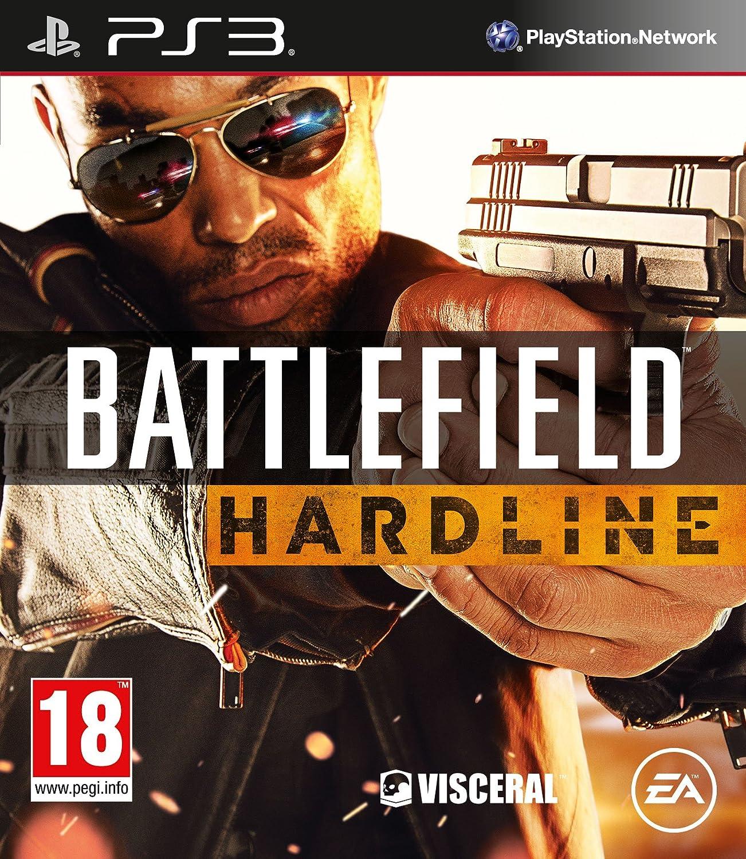 Battlefield Hardline PS3 Oyun İndir !