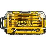 Stanley FMHT0-74717 Set 10 Pezzi Chiavi Combinate