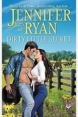 Dirty Little Secret: Wild Rose Ranch Kindle Edition