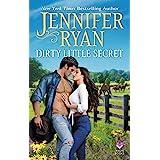 Dirty Little Secret: Wild Rose Ranch (Wild Rose, 1)