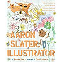 Aaron Slater, Illustrator (The Questioneers Book 5)