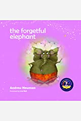 The Forgetful Elephant Hardcover