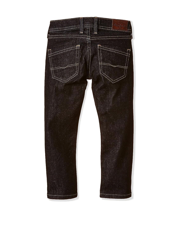 803bc453c97 Pepe Jeans London Becket Slim Fit - Noir - 24 Mois  Amazon.fr  Vêtements et  accessoires