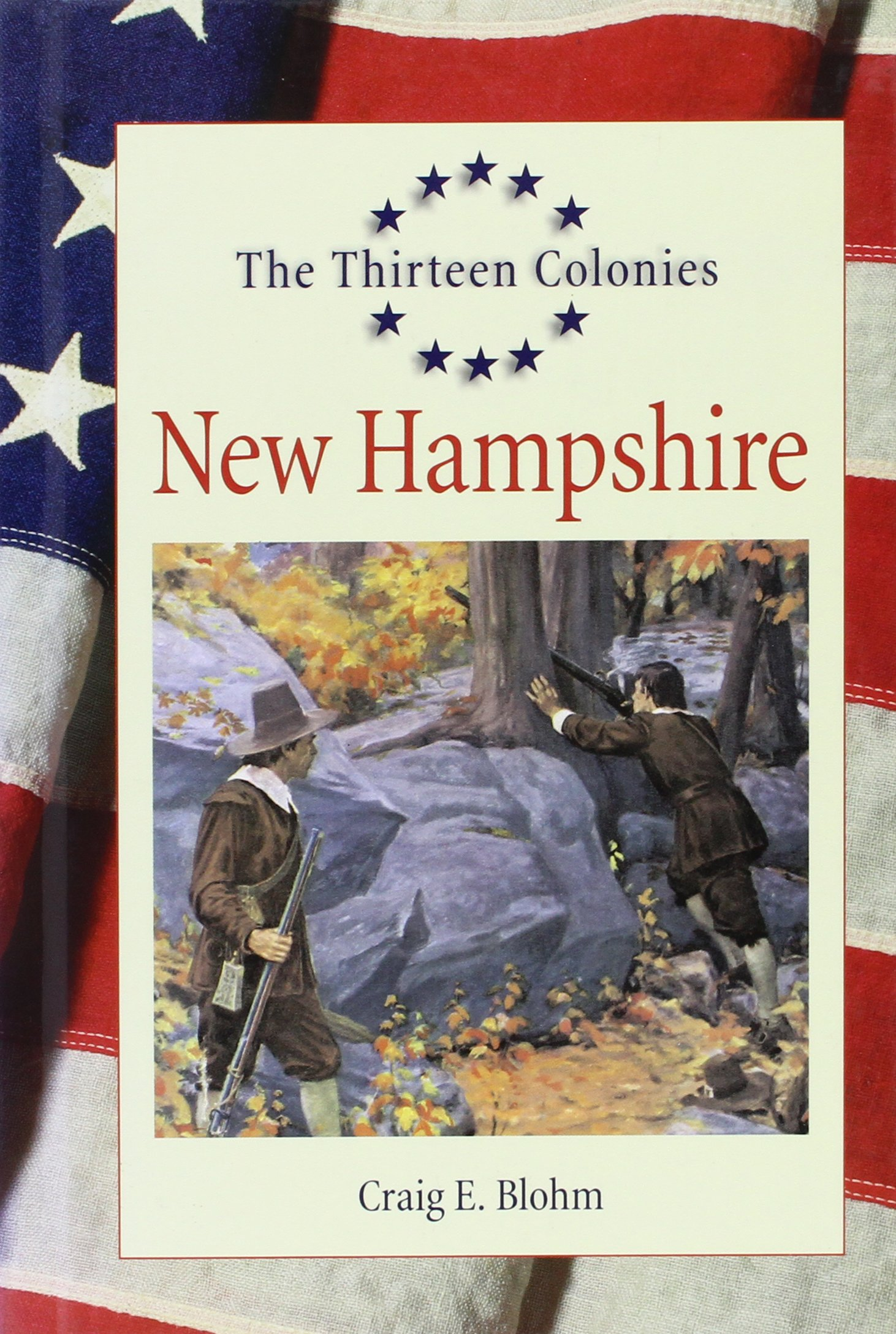 Download The Thirteen Colonies - New Hampshire pdf