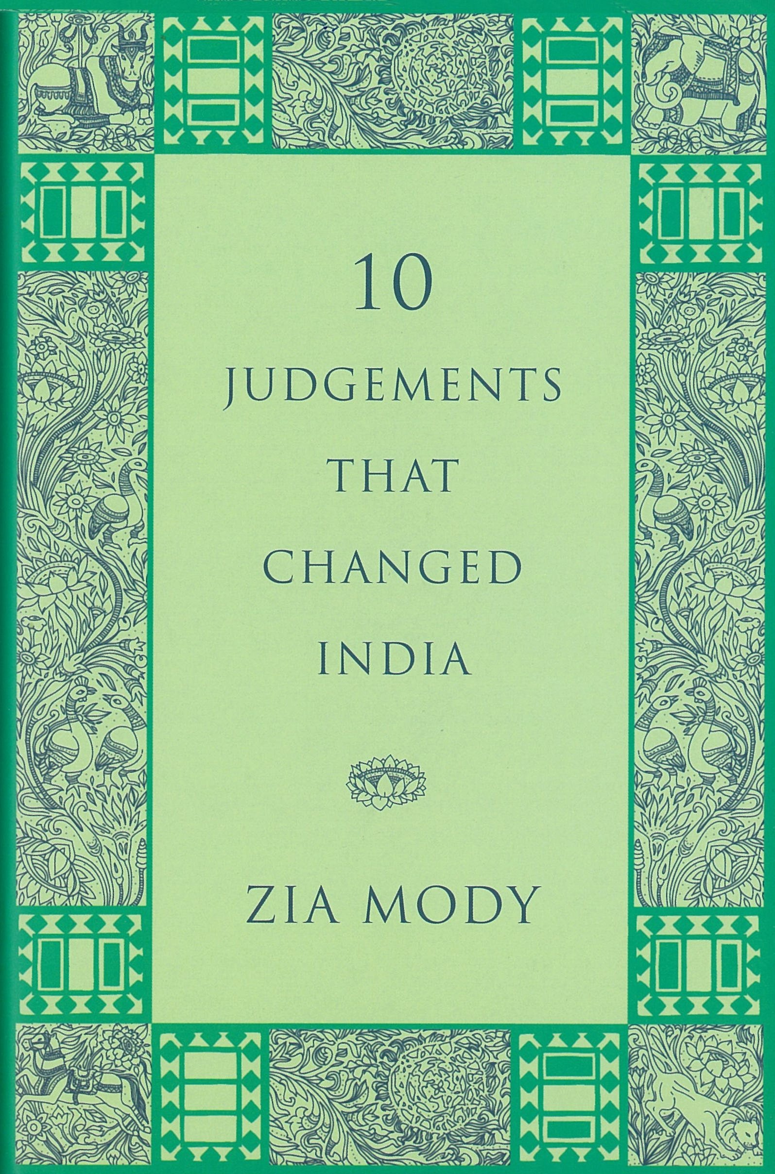 Image result for 10 judgements that changed india
