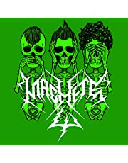 Machete Mixtape Vol.4