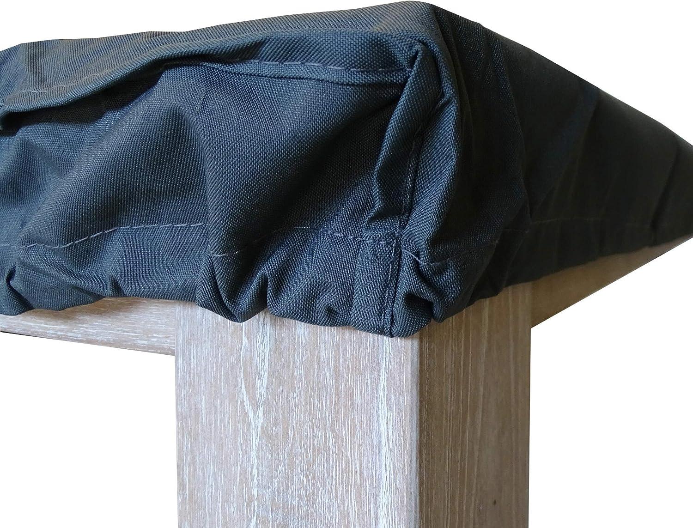 QUICK STAR Tischplattenhülle 160x90cm Schutzhülle wasserdicht