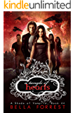 A Shade of Vampire 44: A Tangle of Hearts