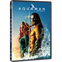 Aquaman (Bilingual) (Special Edition)