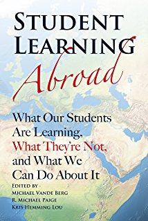 Amazon a student guide to study abroad ebook stacie berdan student learning abroad what our students are learning what theyre not fandeluxe Gallery