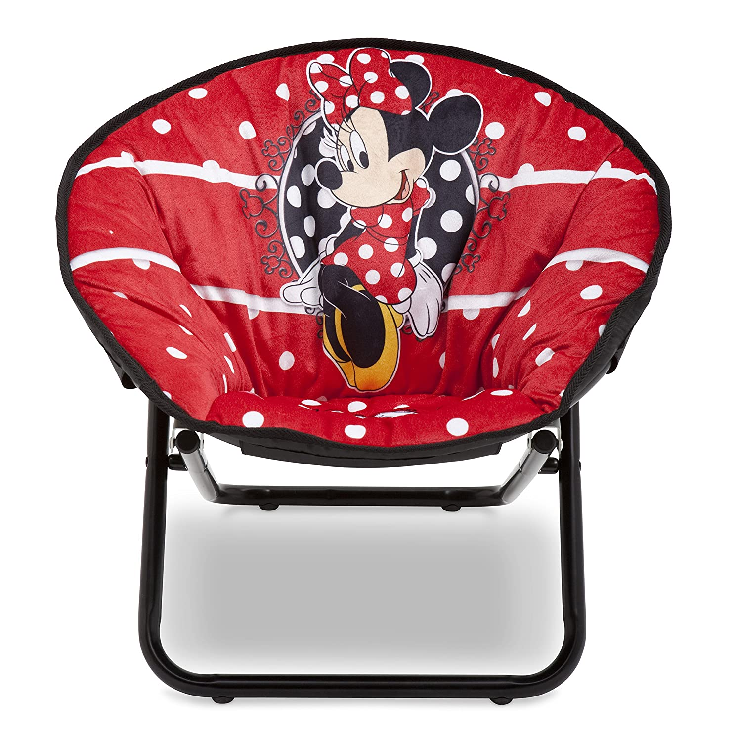 Paw Patrol Children's Saucer Chair Delta Children Products TC83534PW