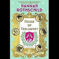 House of Trelawney (English Edition)