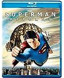 Superman Returns (BD) [Blu-ray]